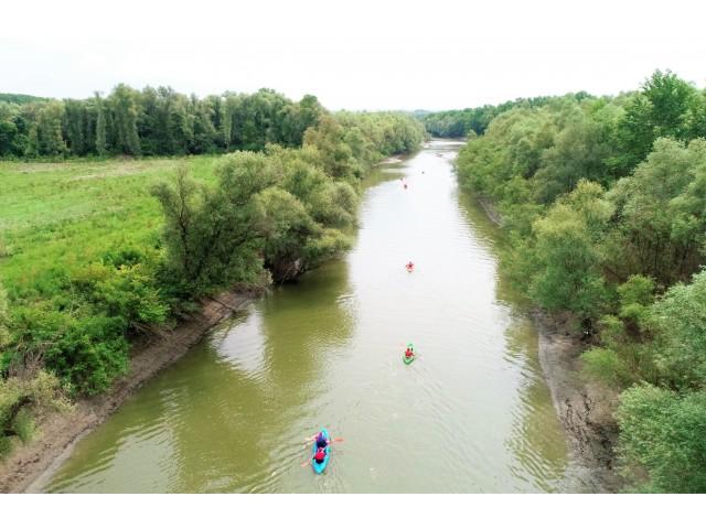 29  I U N I E  -  Ziua Internațională a Dunării!