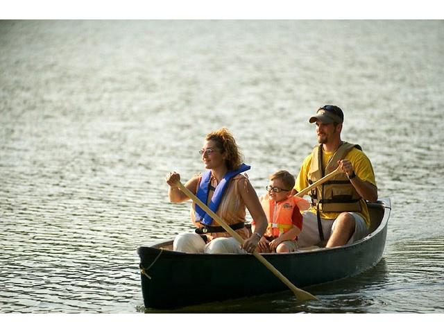 ROW for FUN - Dabravka Family Adventure