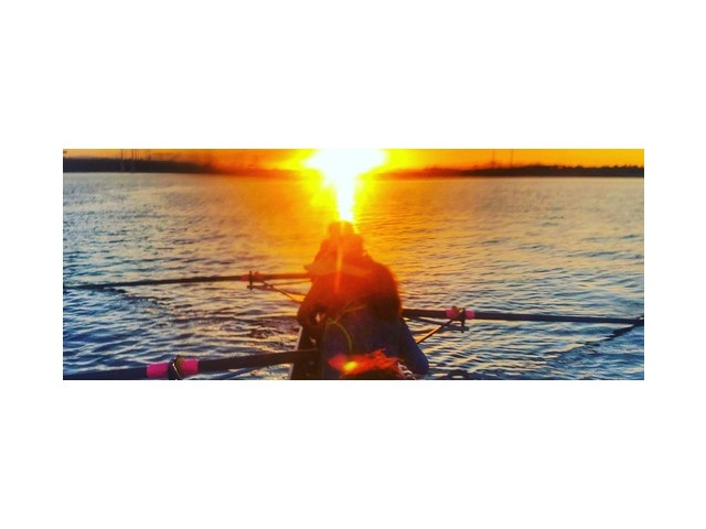 ROW for FUN - Rabisha Kayak Special Tour