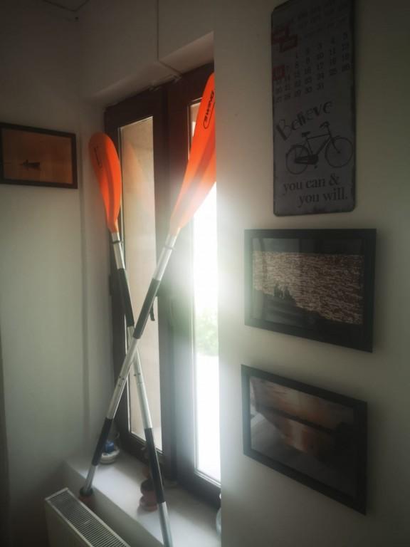 Centrul Turistic `Row Adventure` (RO - Călărași)