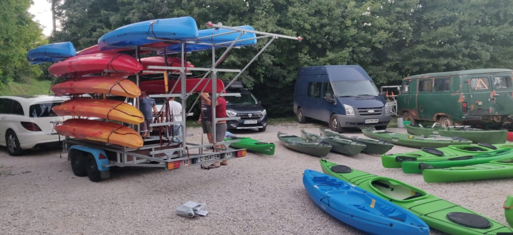 """Row Adventure"" Tourist Center (BG - Belogradchik)"