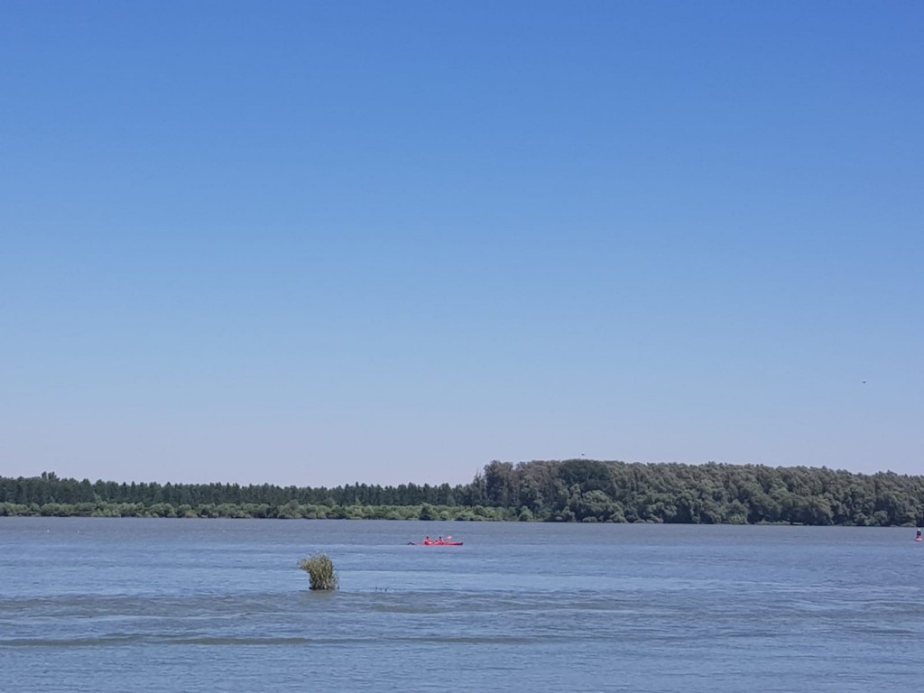 ROW for FUN - Novo Selo - Archar Adventure
