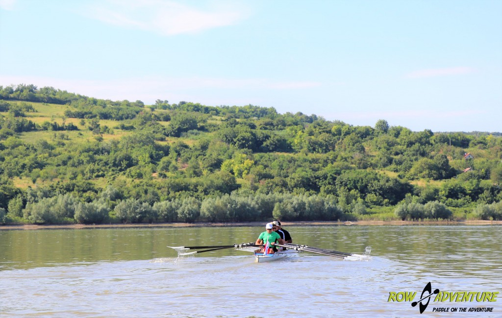 ROW for FUN – Lower Danube Adventure