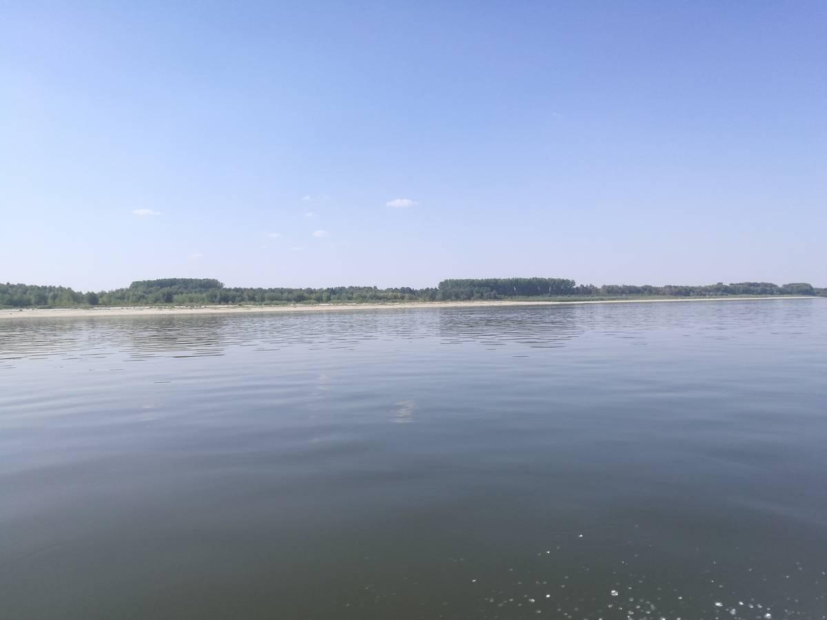 Traseu Ruse - Pirgovo